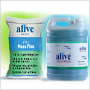 alive Bright Oxy Bleach Powder/Liquid