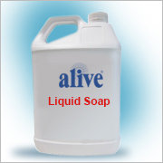 alive Liquid Soap