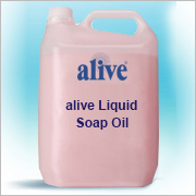 alive Liquid Soap Oil