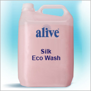alive Silk Eco Wash
